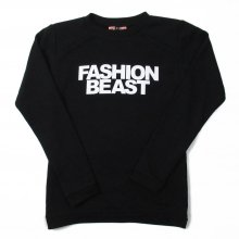 <img class='new_mark_img1' src='//img.shop-pro.jp/img/new/icons14.gif' style='border:none;display:inline;margin:0px;padding:0px;width:auto;' />1977 FASHION BEAST ORIGINAL DETAIL SWEAT