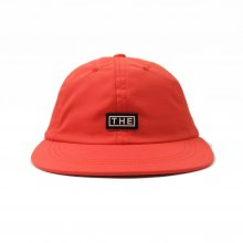 THE COLOR SUN CAP -orange-