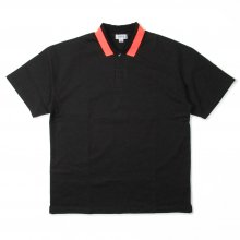 <img class='new_mark_img1' src='//img.shop-pro.jp/img/new/icons14.gif' style='border:none;display:inline;margin:0px;padding:0px;width:auto;' />tone MILANO RIB POLO -chacoal-