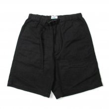 <img class='new_mark_img1' src='//img.shop-pro.jp/img/new/icons14.gif' style='border:none;display:inline;margin:0px;padding:0px;width:auto;' />Hombre Nino EASY BAKER SHORTS -black-