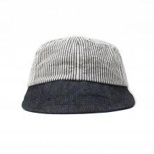 THE COLOR CLASSIC ONE CAP -black