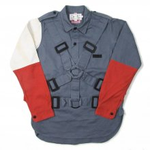 <img class='new_mark_img1' src='//img.shop-pro.jp/img/new/icons14.gif' style='border:none;display:inline;margin:0px;padding:0px;width:auto;' />PEEL&LIFT PARACHUTE SHIRT