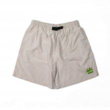 <img class='new_mark_img1' src='//img.shop-pro.jp/img/new/icons14.gif' style='border:none;display:inline;margin:0px;padding:0px;width:auto;' />CANDYRIM -wareline-  MICROFIBER EASY SHORTS -beige-
