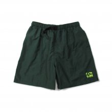 <img class='new_mark_img1' src='//img.shop-pro.jp/img/new/icons14.gif' style='border:none;display:inline;margin:0px;padding:0px;width:auto;' />CANDYRIM -wareline-  MICROFIBER EASY SHORTS -green-