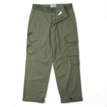 <img class='new_mark_img1' src='//img.shop-pro.jp/img/new/icons14.gif' style='border:none;display:inline;margin:0px;padding:0px;width:auto;' />Hombre Nino CARGO PANTS -olive drab-