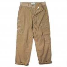 <img class='new_mark_img1' src='//img.shop-pro.jp/img/new/icons14.gif' style='border:none;display:inline;margin:0px;padding:0px;width:auto;' />Hombre Nino CARGO PANTS -beige-
