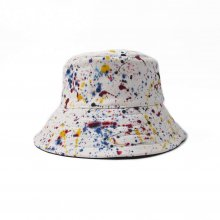 <img class='new_mark_img1' src='//img.shop-pro.jp/img/new/icons14.gif' style='border:none;display:inline;margin:0px;padding:0px;width:auto;' />1977 JACKSON POLLOCK SPLATTER HAT