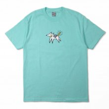 SAYHELLO DOGS S/S TEE