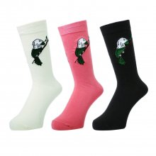 "<img class='new_mark_img1' src='//img.shop-pro.jp/img/new/icons14.gif' style='border:none;display:inline;margin:0px;padding:0px;width:auto;' />WHIMSY ""SOCK BIRD SOCKS"""