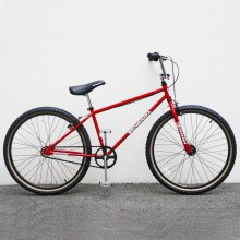 KUWAHARA SURVIVOR 26 -red-