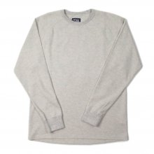 THE FABRIC THERMAL L/S TEE