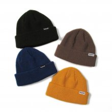 SAYHELLO CASH LOGO KNIT-CAP