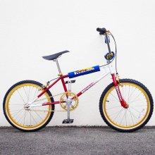 KUWAHARA KZ-01 -E.T. vintage custom- legend color