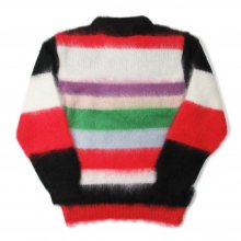 PEEL&LIFT MULTIPLE STRIPE JUMPER