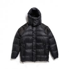 AURA(オーラ)/ ATAK Jacket アタック ジャケット - Black