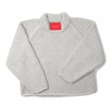 """THE MERMAID """"KNIT PULLOVER"""""""