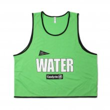 O3 RUGBY GAME wear & goods WATER dry BIBS -green-