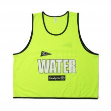 O3 RUGBY GAME wear & goods WATER dry BIBS -neon yellow-