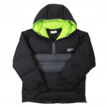 <img class='new_mark_img1' src='//img.shop-pro.jp/img/new/icons14.gif' style='border:none;display:inline;margin:0px;padding:0px;width:auto;' />Hombre Nino DOWN PULLOVER JACKET