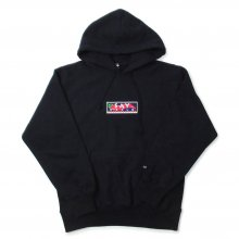 <img class='new_mark_img1' src='https://img.shop-pro.jp/img/new/icons14.gif' style='border:none;display:inline;margin:0px;padding:0px;width:auto;' />SAYHELLO HOT EMBROIDERY HEAVY HOODIE -nevy-