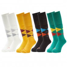 """<img class='new_mark_img1' src='https://img.shop-pro.jp/img/new/icons14.gif' style='border:none;display:inline;margin:0px;padding:0px;width:auto;' />WHIMSY """"TUBE ARGAYLE SOCKS"""""""