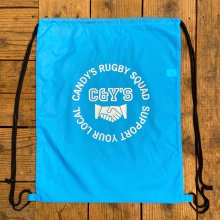 <img class='new_mark_img1' src='//img.shop-pro.jp/img/new/icons14.gif' style='border:none;display:inline;margin:0px;padding:0px;width:auto;' />O3 RUGBY GAME wear & goods C&Y'S S.Y.L. KNAPSACK -sax-