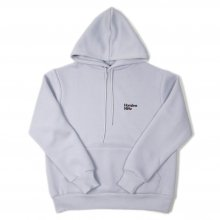 Hombre Nino HOODED SWEAT SHIRT HN -lavender-