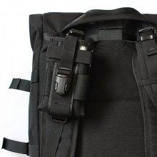RIDE BAG  MOBILE PHONE HOLDER -black-