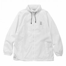 <img class='new_mark_img1' src='//img.shop-pro.jp/img/new/icons14.gif' style='border:none;display:inline;margin:0px;padding:0px;width:auto;' />POET MEETS DUBWISE ANORAK -white-