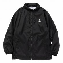 <img class='new_mark_img1' src='//img.shop-pro.jp/img/new/icons14.gif' style='border:none;display:inline;margin:0px;padding:0px;width:auto;' />POET MEETS DUBWISE ANORAK -black-