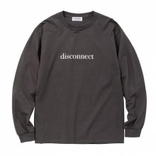 POET MEETS DUBWISE DISCONNECT LONG SLEEVE TEE