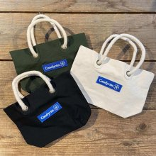 <img class='new_mark_img1' src='https://img.shop-pro.jp/img/new/icons14.gif' style='border:none;display:inline;margin:0px;padding:0px;width:auto;' />CANDYRIM -wareline- ROPE MINI TOTE BAG