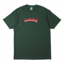 <img class='new_mark_img1' src='//img.shop-pro.jp/img/new/icons14.gif' style='border:none;display:inline;margin:0px;padding:0px;width:auto;' />SAYHELLO LOVE&HATE S/S TEE -military green-