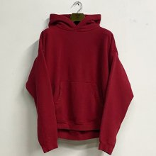 THE FABRIC TAPE HOODY
