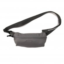 THE COLOR FIELD POUCH S -gray/gray-