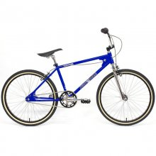 T19 × HOW I ROLL TWO-FOUR -ROYAL BLUE-