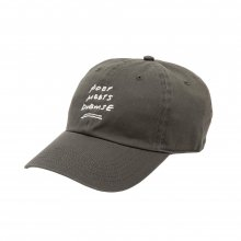 <img class='new_mark_img1' src='//img.shop-pro.jp/img/new/icons14.gif' style='border:none;display:inline;margin:0px;padding:0px;width:auto;' />POET MEETS DUBWISE PMD Baseball Low Cap -olive-