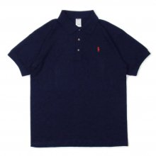 <img class='new_mark_img1' src='https://img.shop-pro.jp/img/new/icons14.gif' style='border:none;display:inline;margin:0px;padding:0px;width:auto;' />LOOKER IZA POLO -navy-