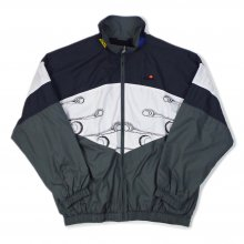 <img class='new_mark_img1' src='https://img.shop-pro.jp/img/new/icons14.gif' style='border:none;display:inline;margin:0px;padding:0px;width:auto;' />Hombre Nino × ellesse WIND UP JACKET