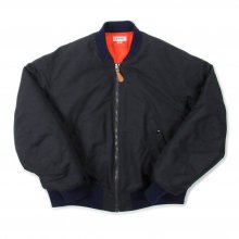 <img class='new_mark_img1' src='https://img.shop-pro.jp/img/new/icons14.gif' style='border:none;display:inline;margin:0px;padding:0px;width:auto;' />tone PRIMALOFT FLIGHT JACKET -navy-