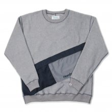 <img class='new_mark_img1' src='https://img.shop-pro.jp/img/new/icons14.gif' style='border:none;display:inline;margin:0px;padding:0px;width:auto;' />Hombre Nino FLEECE CREW NECK