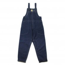 "<img class='new_mark_img1' src='https://img.shop-pro.jp/img/new/icons14.gif' style='border:none;display:inline;margin:0px;padding:0px;width:auto;' />THE BLUEST OVERALLS ""DENIM OVERALL"""