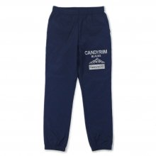 O3 RUGBY gamewear & goods GOODRUGBY BLACKS STRETCH NYLON LONG PT -navy-