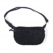 <img class='new_mark_img1' src='https://img.shop-pro.jp/img/new/icons14.gif' style='border:none;display:inline;margin:0px;padding:0px;width:auto;' />THE COLOR FIELD POUCH L -black-