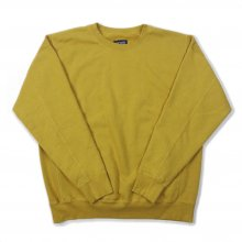 <img class='new_mark_img1' src='//img.shop-pro.jp/img/new/icons14.gif' style='border:none;display:inline;margin:0px;padding:0px;width:auto;' />THE FABRIC RIB ST. CREW SWEAT -musterd-
