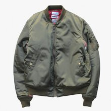 TRANSPORT CODE;C + EACHTIME special MA-1  -olive-