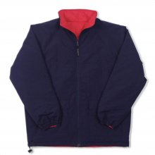 <img class='new_mark_img1' src='https://img.shop-pro.jp/img/new/icons14.gif' style='border:none;display:inline;margin:0px;padding:0px;width:auto;' />SAYHELLO REVERSIBLE JACKET -navy×red-