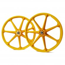 <img class='new_mark_img1' src='https://img.shop-pro.jp/img/new/icons14.gif' style='border:none;display:inline;margin:0px;padding:0px;width:auto;' />SKYWAY 24inch TUFF WHEEL 2 YELLOW