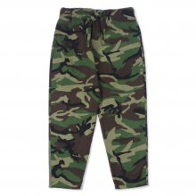 <img class='new_mark_img1' src='https://img.shop-pro.jp/img/new/icons14.gif' style='border:none;display:inline;margin:0px;padding:0px;width:auto;' />TRANSPORT Camouflage Easy Pants -Woodland-
