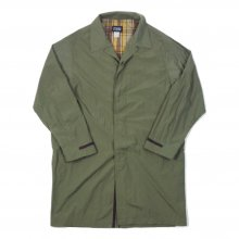 <img class='new_mark_img1' src='https://img.shop-pro.jp/img/new/icons14.gif' style='border:none;display:inline;margin:0px;padding:0px;width:auto;' />THE FABRIC NYLON LIGHT OVER COAT